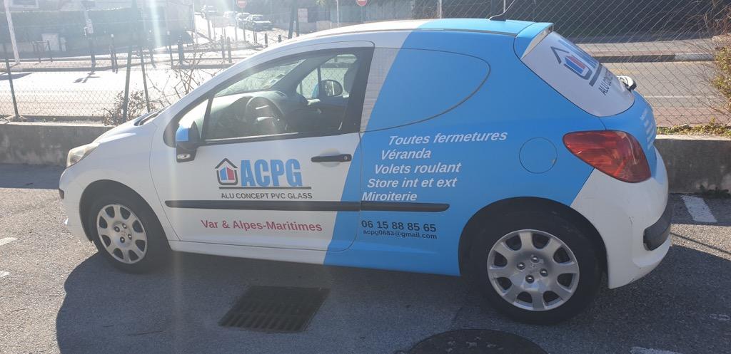 Dépannage ACPG